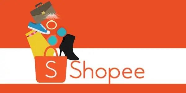 Wow! Murahnya Barang-Barang Di Shopee