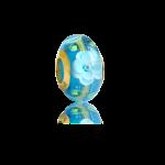 Simpan Emas & Anda Bakal Memenangi Aurora Charm secara PERCUMA!~