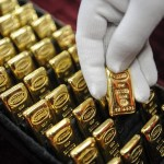 Why and when to hold gold bullion?