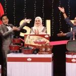 Dato' Sri Siti Nurhaliza Cipta Rekod Dengan Jualan RM67,000 Seminit Di GoShop