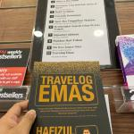 Travelog Emas – 'Top 10 MPH Weekly Bestsellers!'