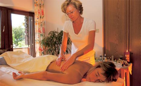 Massage Hafner Rosengarten