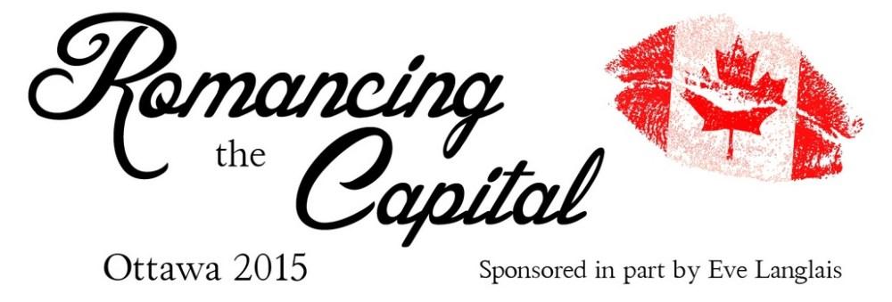 Romancing The Capital!  April 17th & 18th, 2015