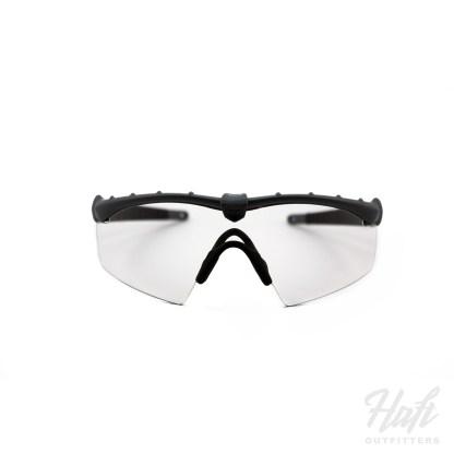 Oakley SI Ballistic M Frame 2.0 Strike - Grey Frame - 0/2F Photochromic Lens - SKU: 11-196