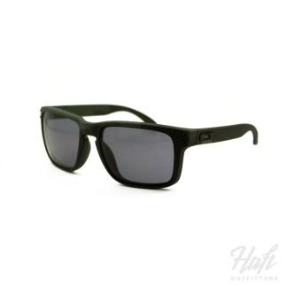 Oakley SI Holbrook MultiCam Black - MultiCam Black Frame - 3N Grey Lens - SKU: OO9102-93
