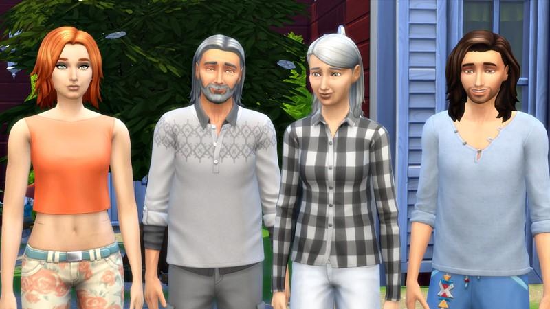 07 Dujour Family