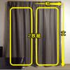 窓のタイプによって異なる!カーテンサイズの測り方&ネット通販で失敗しない選び方