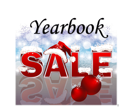 Yearbook-sale