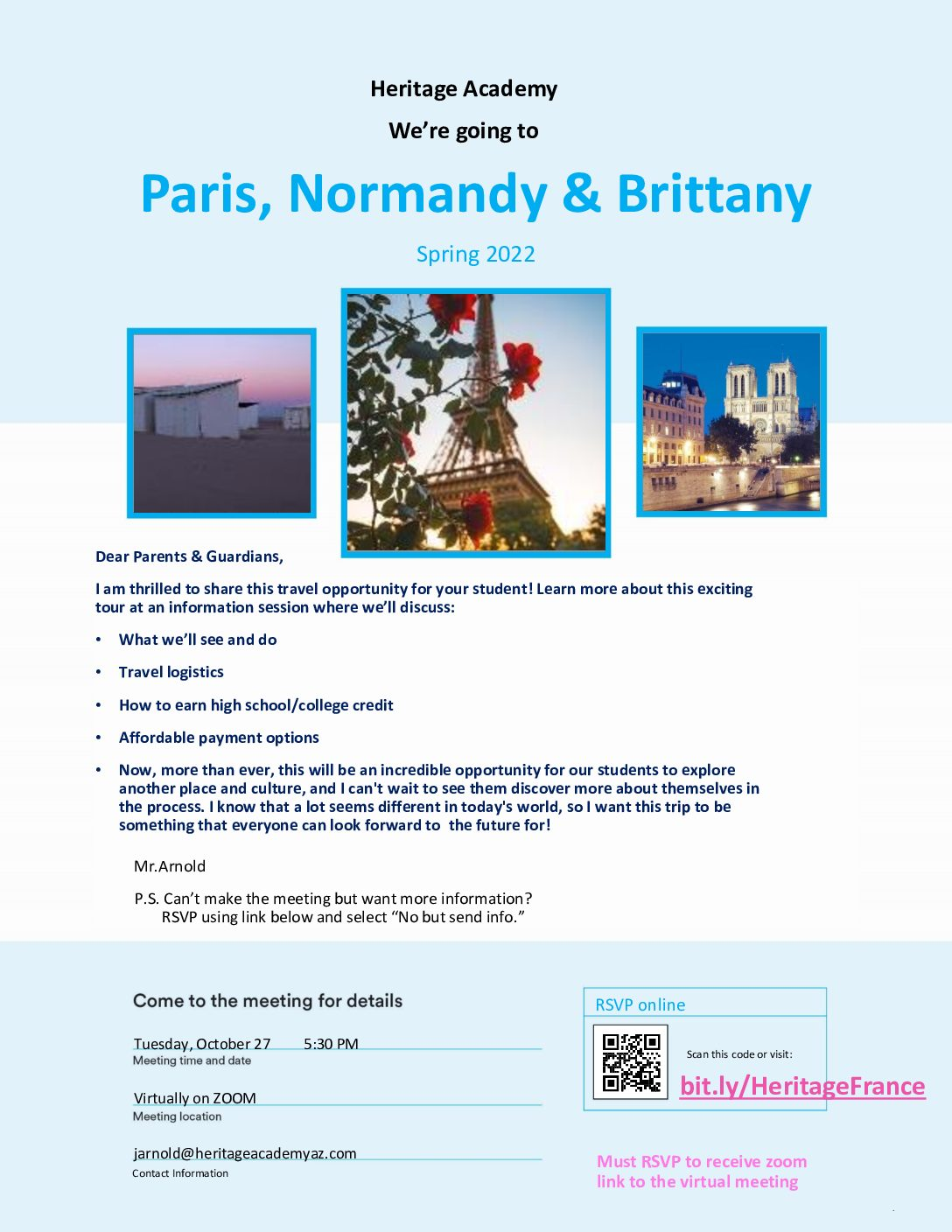France-Paris-Normandy-1