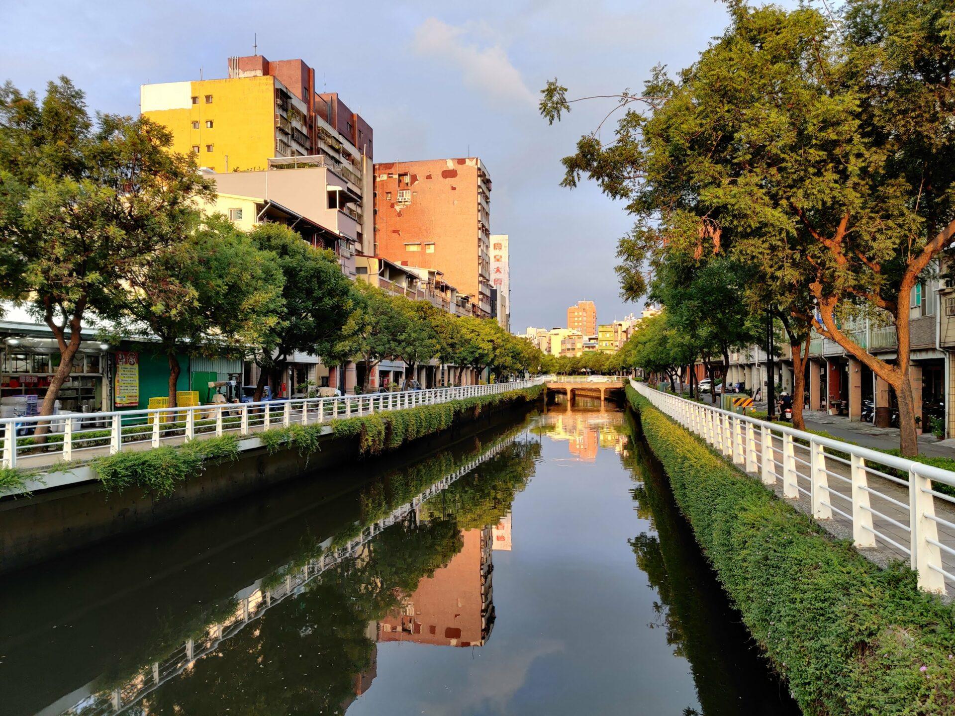 Xing Fu Chuan (Canal No. 2)