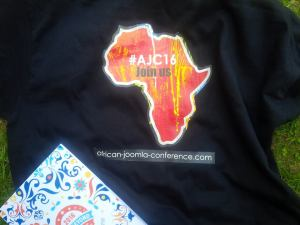 African Joomla Conference