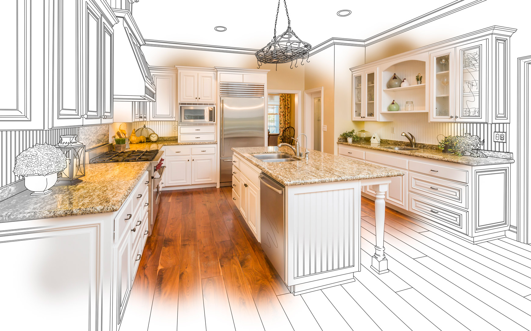 quality custom homes on your lot. first-class remodeling. md   pa   wv