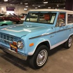 1975 Ford Bronco Values Hagerty Valuation Tool