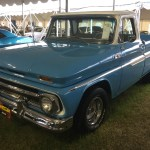 1964 Chevrolet C10 1 2 Ton Values Hagerty Valuation Tool