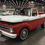 1964 Ford F 100 1 2 Ton Values Hagerty Valuation Tool