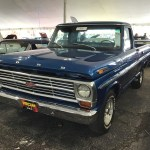 1967 Ford F 100 1 2 Ton Values Hagerty Valuation Tool