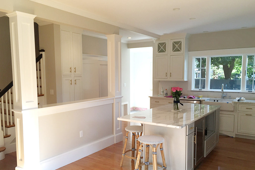 remodeling your kitchen to go cabinets things consider when paul haggett co