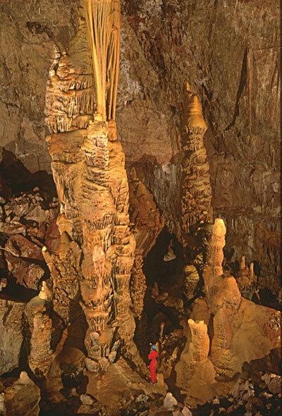 Kubla Khan Kartchner Caverns