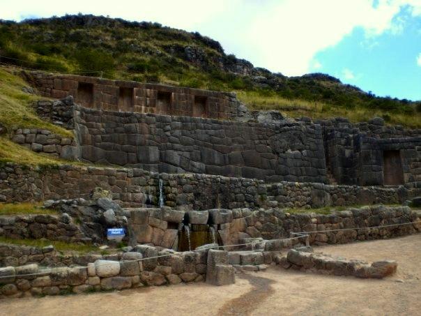 Tombomachay Peru