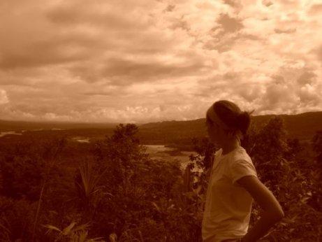 Manu River View