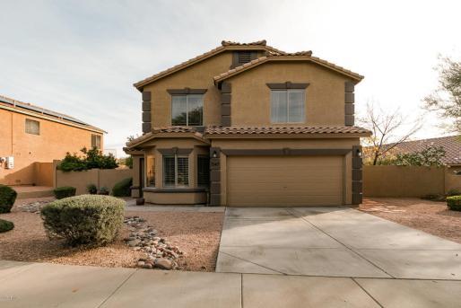 Desert Vista House