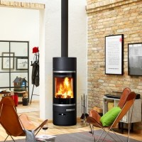 Scan 85 Stove | Hagley Stoves & Fireplaces