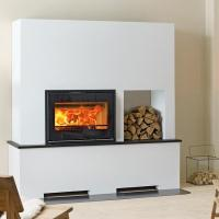 Scan DSA Inserts | Hagley Stoves & Fireplaces