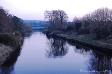 10 River Barrow
