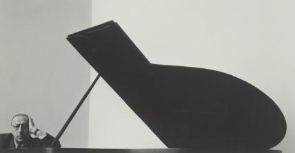 Igor_Stravinsky_New_York_City_1946