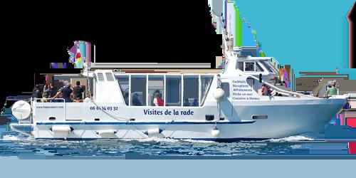 bateau à passagers