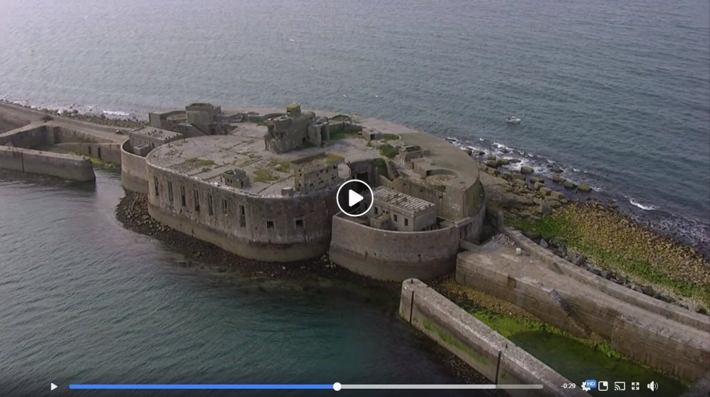 Vidéo «le Capitaine de l'Adèle»