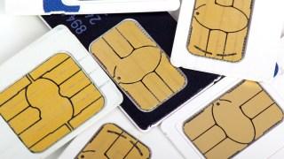 格安SIM生活、あたしの場合。通話もゲームもしない人にはおすすめ。