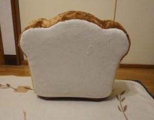 食パン座椅子