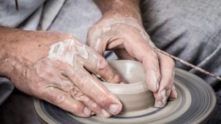 千葉県佐倉市染井野の陶芸教室『coperto』にて陶芸体験をしてきたよ!