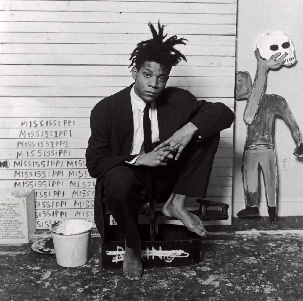 Spotlight: Jean-Michel Basquiat – HAHA MAGAZINE