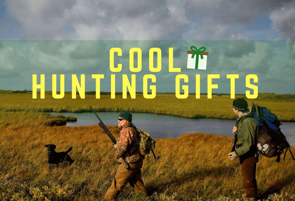 22 Unique And Cool Hunting Gifts For Hunters HaHappy
