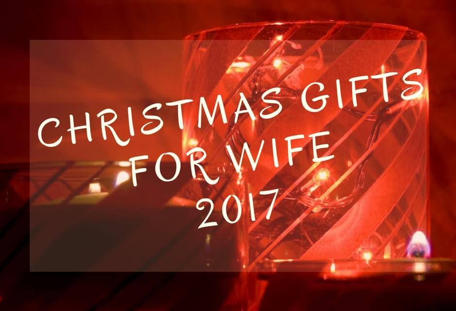 27 Unique Amp Thoughtful Christmas Gifts For Wife Or Her