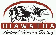 Hiawatha Animal Humane Society