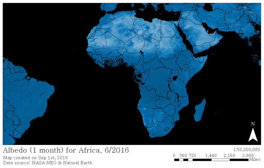 Albedo 1m africa 6.2016