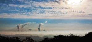 KWK Emissionen