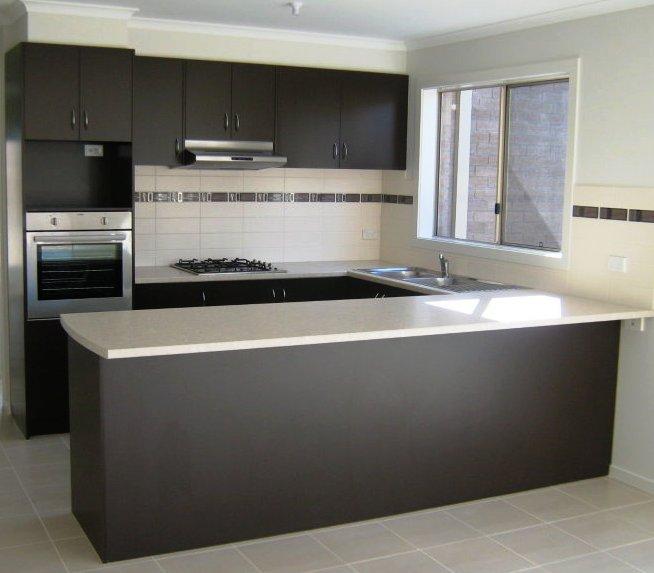 Diy Kitchen Design Melbourne  Haice Kitchens