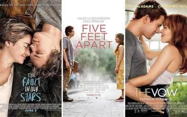 Film romantis terbaru yang bakal bikin baper