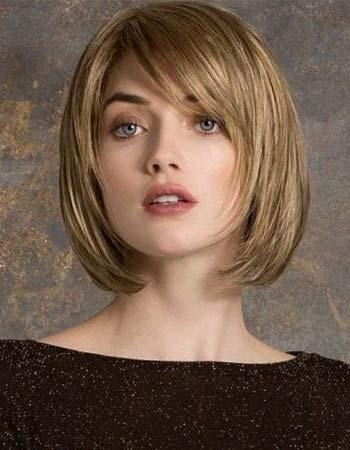 Potong Rambut Sesuai Bentuk Muka : potong, rambut, sesuai, bentuk, Model, Potongan, Rambut, Wanita, Sesuai, Bentuk, Wajah