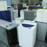 家電 リサイクル