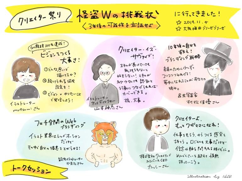 191104クリエイター祭りHaiji