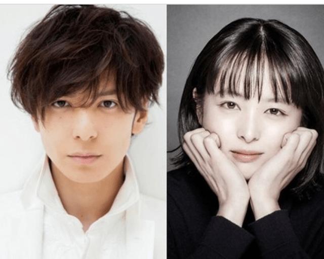 生田斗真結婚、結婚相手は清野菜名年の差10歳