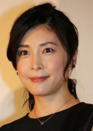 女優竹内結子さん死去のニュース