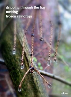 Melting Raindrops by Polona Oblak