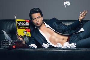 Shannon Kook  Haikus With Hotties