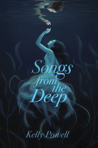 Songs from the Deep Cover